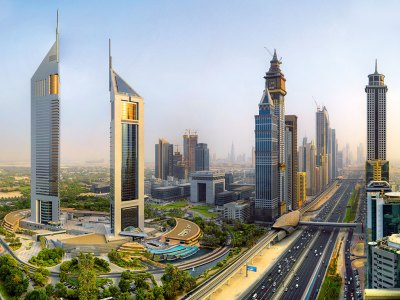 Dubai's thriving tourism industry – Business Destinations – Make travel your business