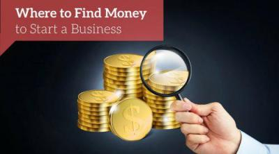 Where to Get Money to Start a Business