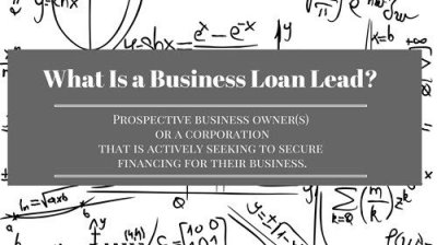 Business Loan Leads | Close More Loans