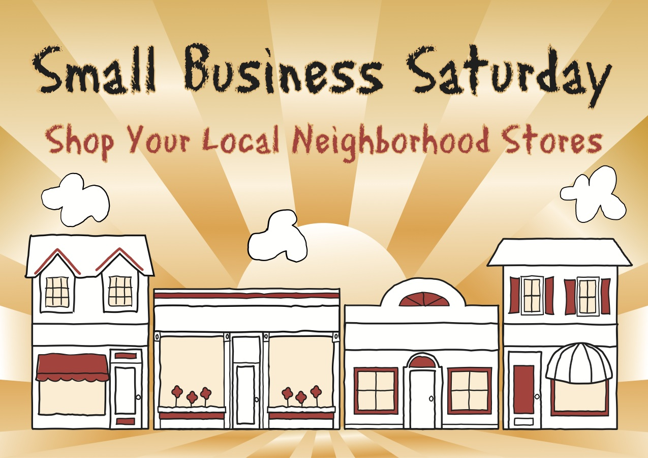 Retailers Going Big on Incentives for Small Business Saturday
