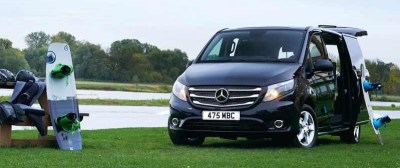 Five of the best crew vans on sale - Business Vans