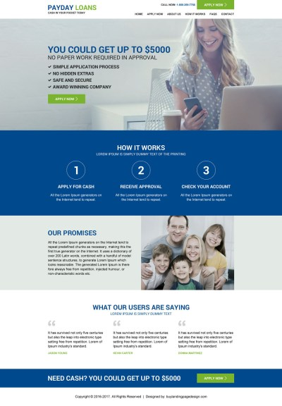 Responsive website design to create your beautiful website