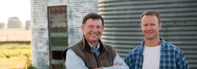 Succession Planning For Your Farm Pays Off - Canstar