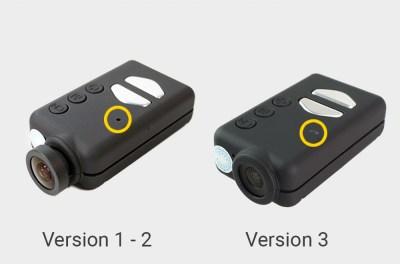 Five Budget Dash Cameras Reviewed: G1W, A118, Mobius, 0806