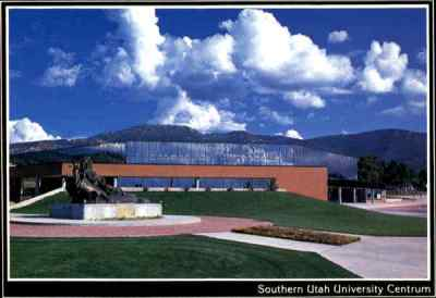 Southern Utah University Centrum, Southern Utah University Cedar City, UT
