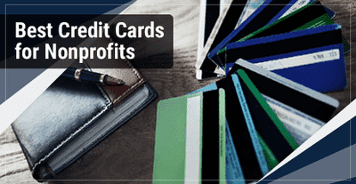 18 Best Credit Cards for Nonprofits (2019)