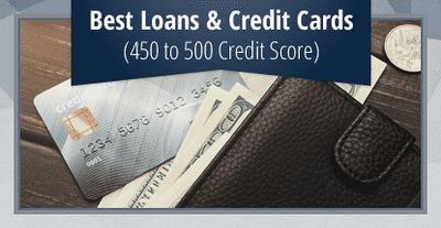 Installment Loans For Credit Scores Under 500 - Online Application