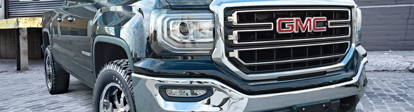 images for gmc truck accessories 2017