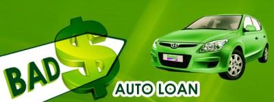 Get Bad Credit Auto Loans & No Credit Car Loans Approval by CarloanAsap
