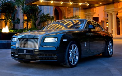 2013 Rolls-Royce Wraith - Wallpapers and HD Images | Car Pixel