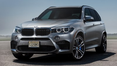 BMW X5 M (2015) US Wallpapers and HD Images - Car Pixel