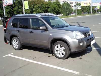 Used 2007 Nissan X-trail Photos, 2000cc., Gasoline, Automatic For Sale