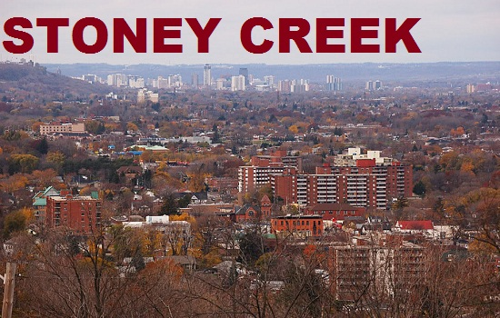 Stoney-Creek