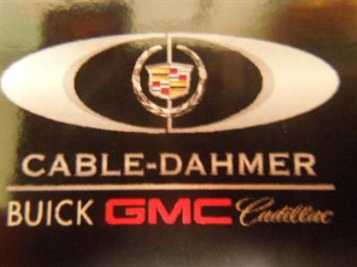 Auto Body Shop matching cable dahmer buick gmc cadillac near     Cable Dahmer Buick GMC