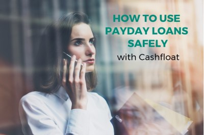 Are Easy Online Payday Loans Safe For Users? - Cashfloat