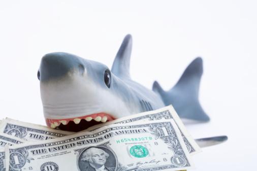 Nine Indicted in Philadelphia Gambling and Violent Loan Shark Ring