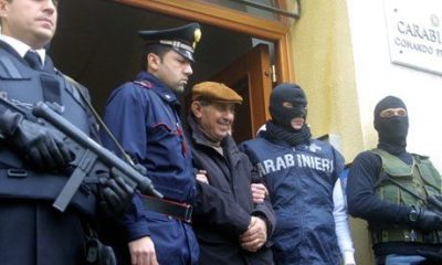 Italian Mob Mimics Las Vegas History by Taking a Piece of the Slot Action in Italy's Legalized ...