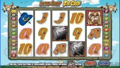 Indian Slots Online