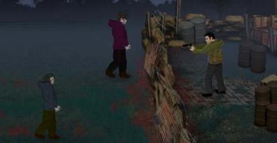 Top 20 online zombie games
