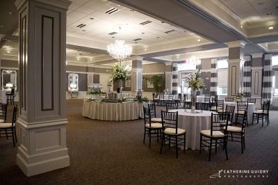 Lafayette, LA Wedding Venues: City Club - Ballroom ...