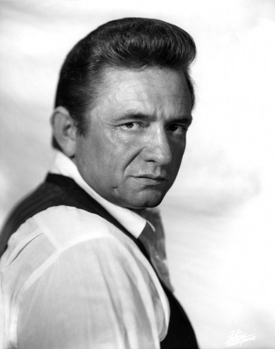 A Johnny Cash Lent