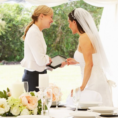 Wedding Planner Business Diploma Course - Centre of Excellence