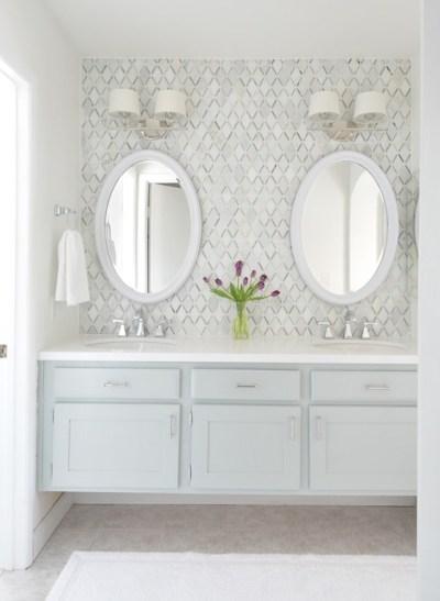 Master Bathroom Vanity Makeover | Centsational Style