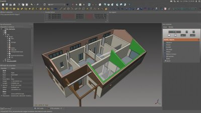 FreeCAD - Parametric 3D CAD Modeler Software