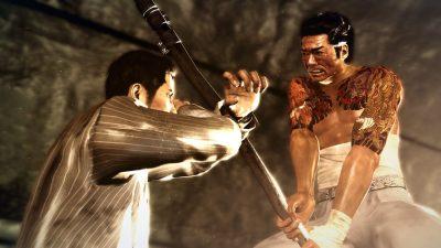Yakuza 0 (PC) Review - Hard Times in Kamurocho