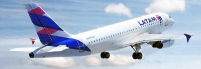 Brazilian regulator approves LATAM – American Airlines JV - ch-aviation