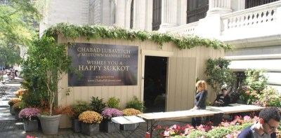 What Is Sukkot? - A Guide to The Jewish Holiday of Sukkot, The Feast of Tabernacles, and the ...