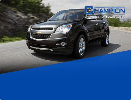 Champion Auto Group Lansing  MI   New and Used Cars Champion Chevrolet of Fowlerville