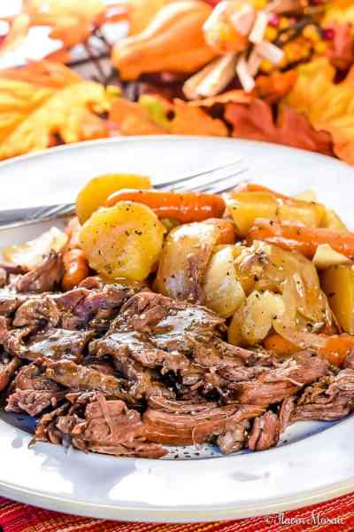 14 Crock Pot Roast Recipes That Are Insanely Popular