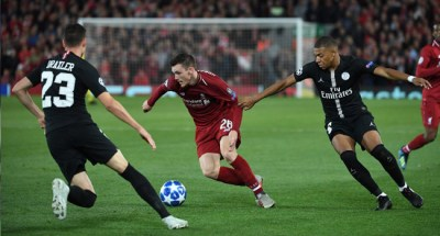 Three Things We Learned From Liverpool Vs Paris Saint-Germain • Channels Television