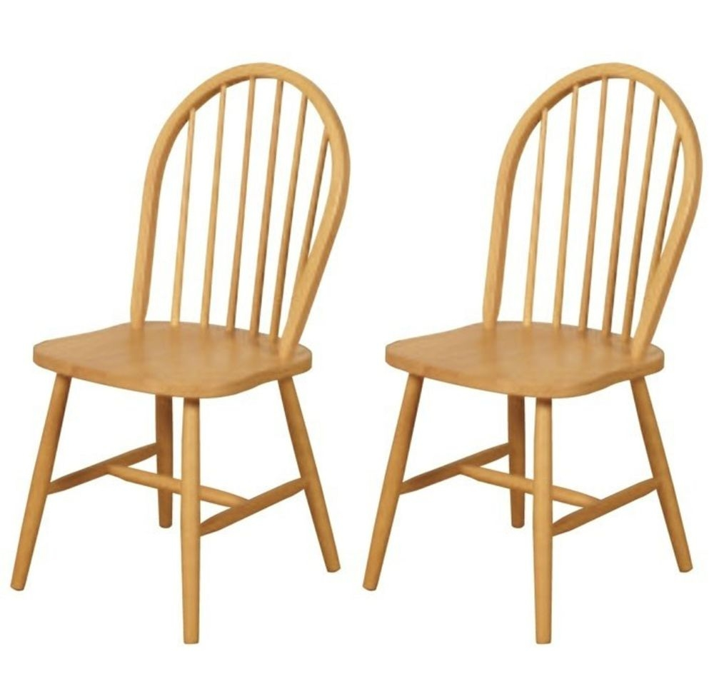 Hanover Spindleback Country Kitchen Dining Chair Pair p kitchen dining chairs Hanover Spindleback Country Kitchen Dining Chair Pair