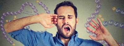 New Study Links Sleep Deprivation with Insulin Sensitivity – Chronobiology.com