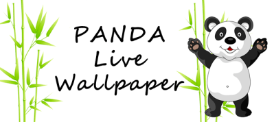 Buy Panda Live Wallpaper Live wallpaper For Android | Chupamobile.com