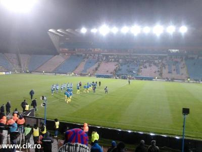 Rezumat Steaua Bucuresti – CSMS Iasi: 1-0 – Cik.Ro – Adrian Tanase Blog