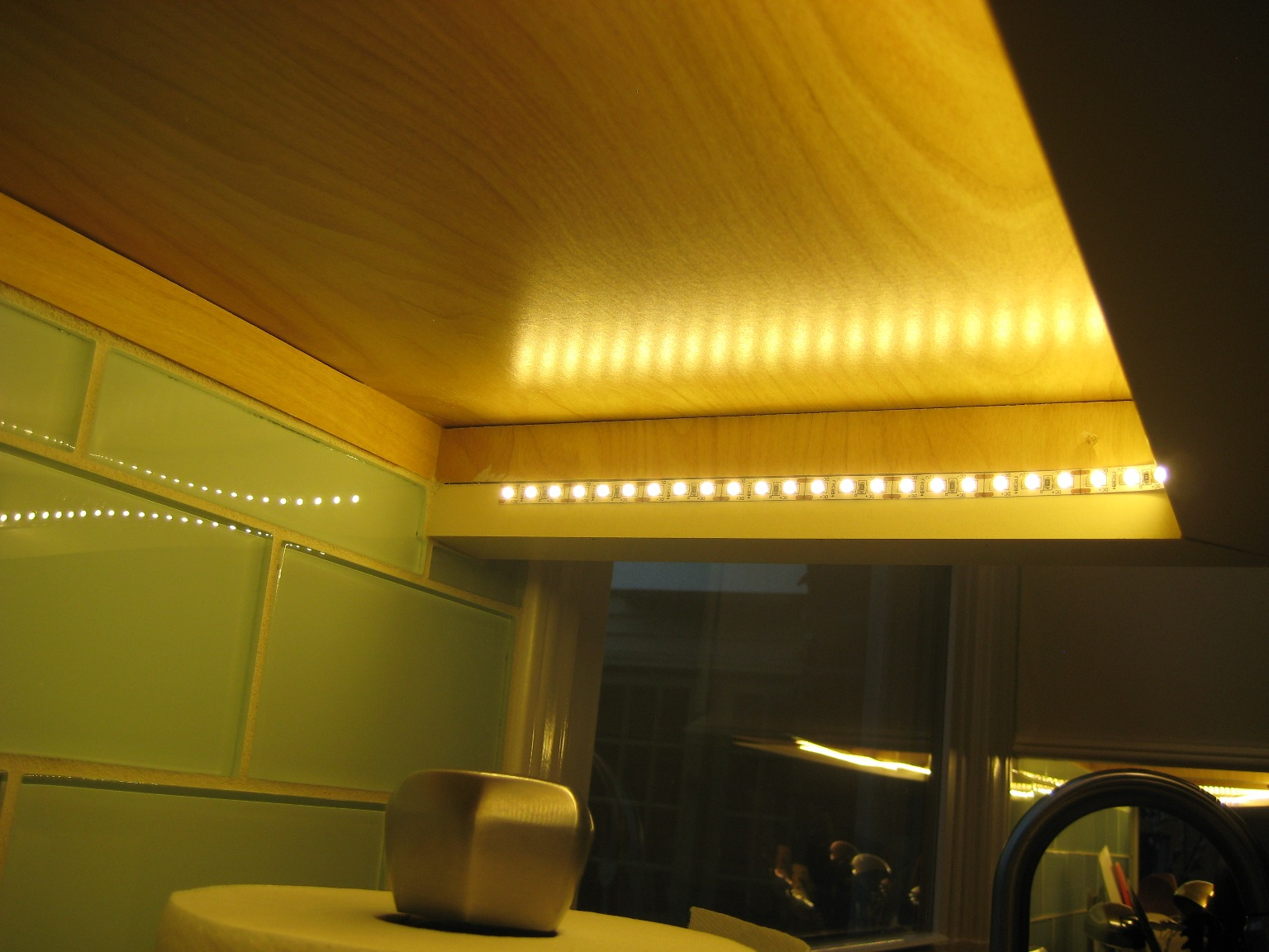 kitchen under cabinet lighting anyone added 2 under cabinet kitchen lighting img Kitchen under cabinet lighting anyone added