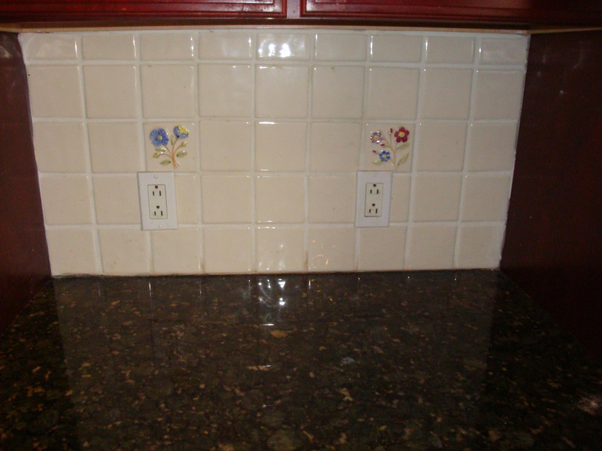 replacing kitchen backsplash replacing kitchen countertops Replacing kitchen backsplash dsc
