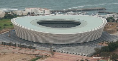 Cape Town Soccer Stadium, South Africa | FIFA World Cup 2010 | Civil Engineering Projects