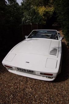 Classic TVR Cars For Sale in UK | Classic Cars HQ.