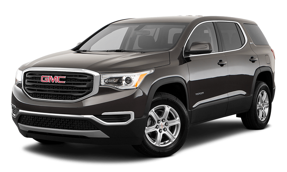 New GMC Car Truck SUV Specials   Lehman Buick GMC   Near Hollywood  FL 2018 Acadia Lease Special