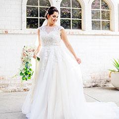 Shop Gorgeous Wedding Gowns, Bridesmaid Dresses, Party Dresses & More