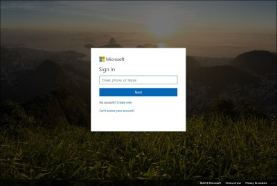 Configuration of the program - Registering a tenant | CodeTwo Email Signatures for Office 365 ...
