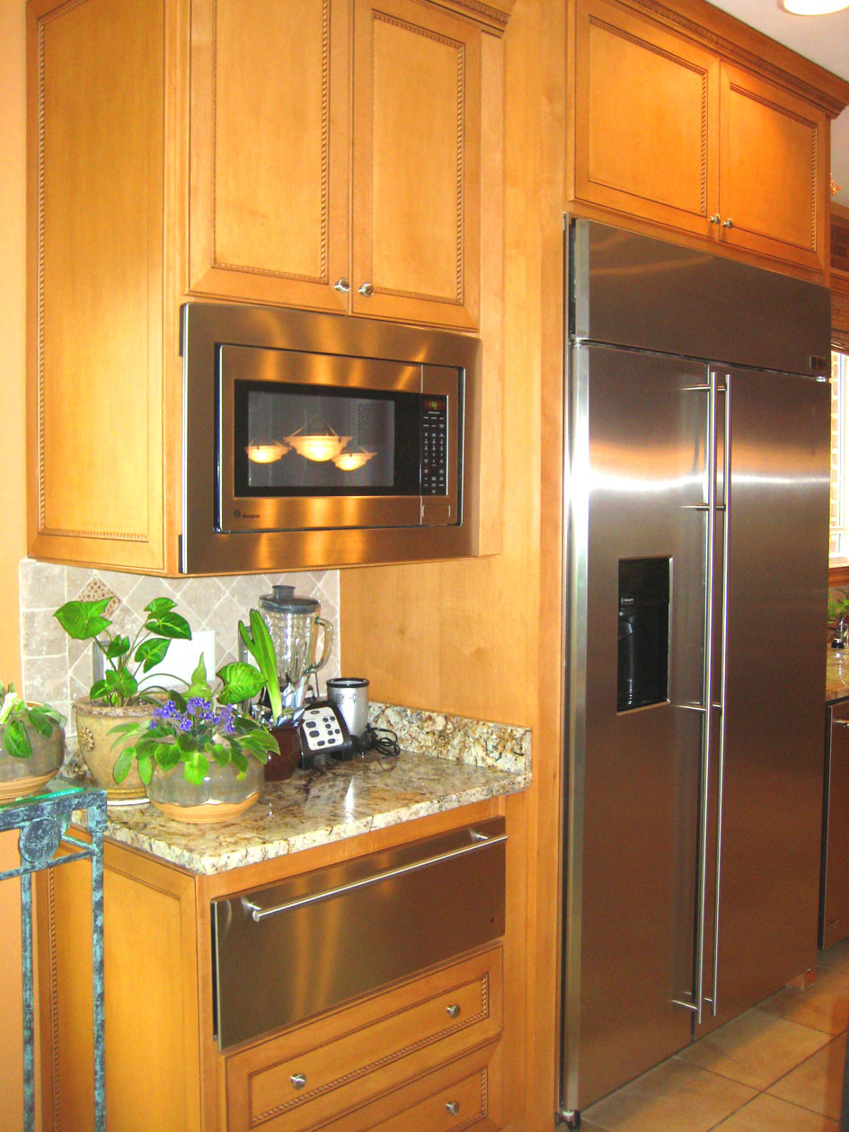 kitchen bath kitchen remodeling frederick md Baths by Colonial Sash Door Inc Providing Quality Bathroom Cabinets in Frederick Maryland
