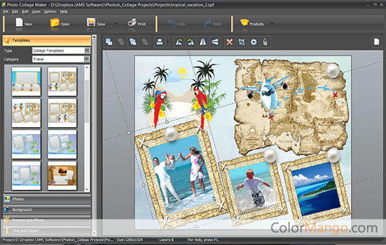 Photo Collage Maker 70  Discount Coupon  100  Worked  Photo Collage Maker Screenshot