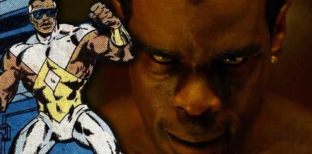 LUKE CAGE Season 2 Motion Poster Spotlights Mustafa Shakir As The     Bushmaster is coming for Luke Cage  and the Power Man had better be  prepared