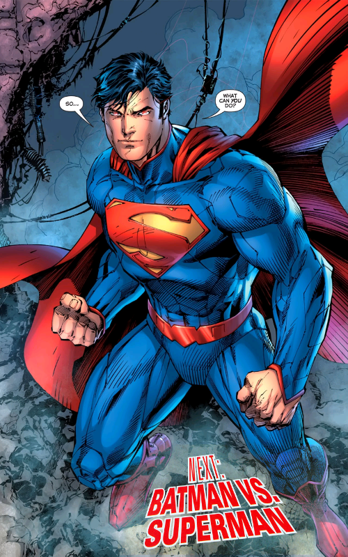 Guest commentary  Who Stole Superman s Undies      The Beat Guest commentary  Who Stole Superman s Undies