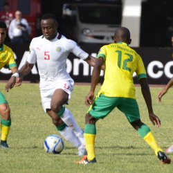 U 23 Afcon South Africa Join Senegal in Semis Tunisia Out